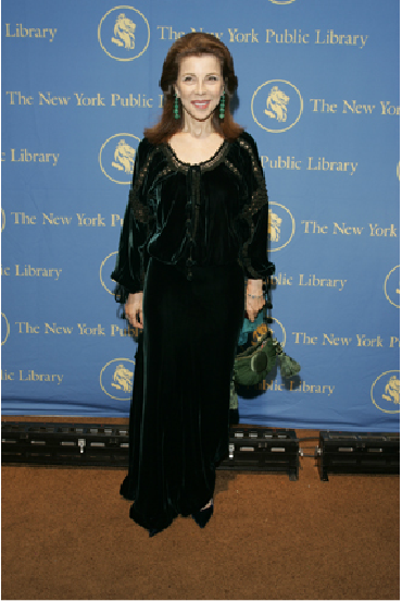Literary Lions Awards at NYPL on 6 Nov 2017